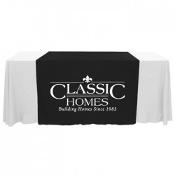 "63"" Custom Table Runner"