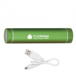 Custom Portable Charger
