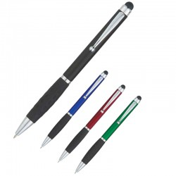 Custom Provence Ballpoint Pen with Stylus