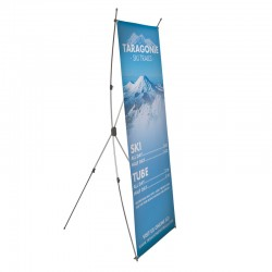 X-Ceptional Banner Display