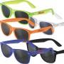 Customizable Sun Ray Sunglasses - Crystal