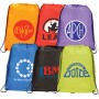 Promotional Large Champion Drawstring Cinch Backpack