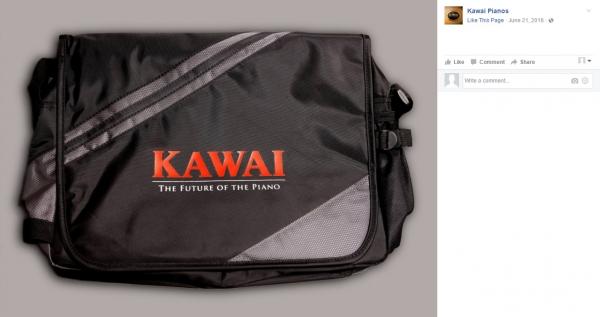 Kawai | 15.4